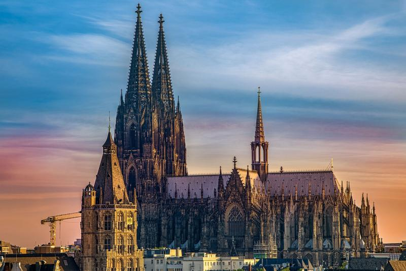 Top 8 Gothic Churches In Europe Religiana