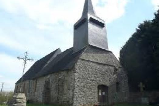 Église Saint-Jean-Baptiste des Noyers