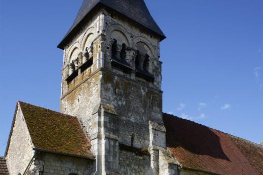 Church of Saint-Léonard