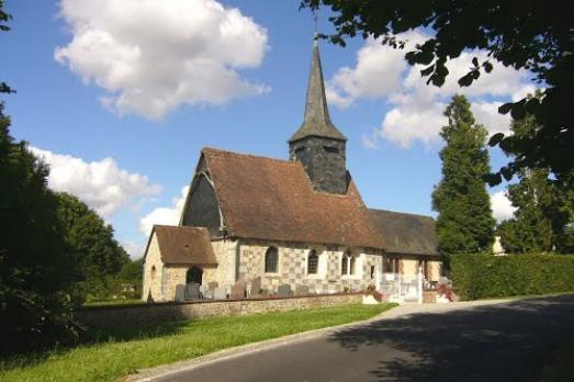 Church of Saint-Pierre