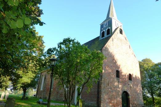 Andreas Church