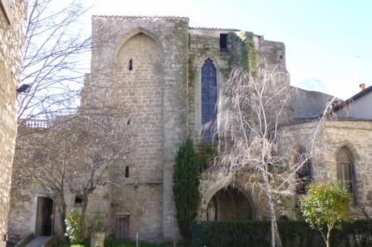 Church of Notre-Dame du Mont-Carmel