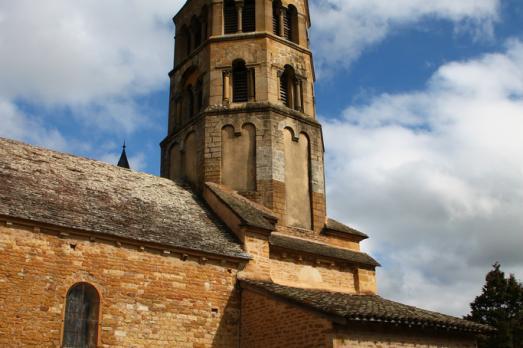 Church of Saint-Pierre-et-Saint-Paul