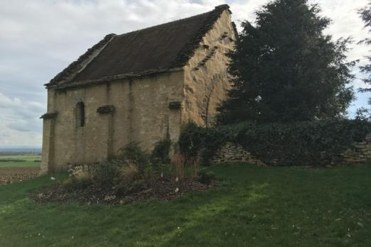 Chapel Saint-Humi