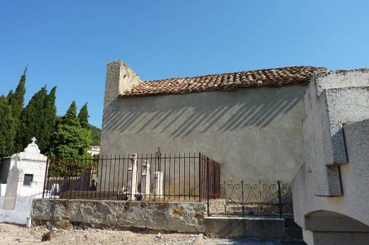 Chapel Saint-Roch