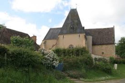 Church of Saint-Brice