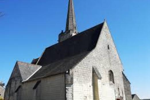 Church of Saint-Maurice