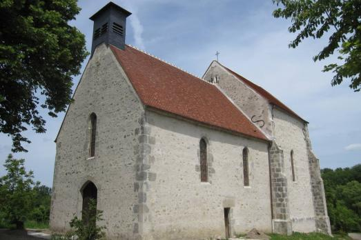 Church of Saint-Blaise