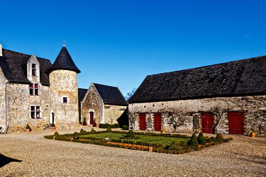 Chapel Saint-Jacques-le-Majeur du Plessis-Péricot
