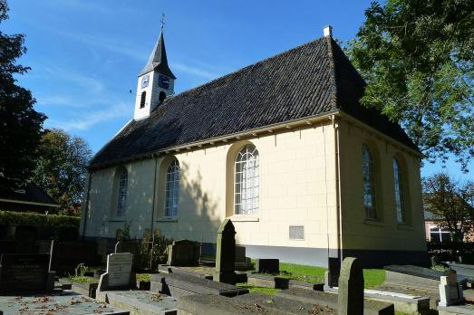 Adorp Church