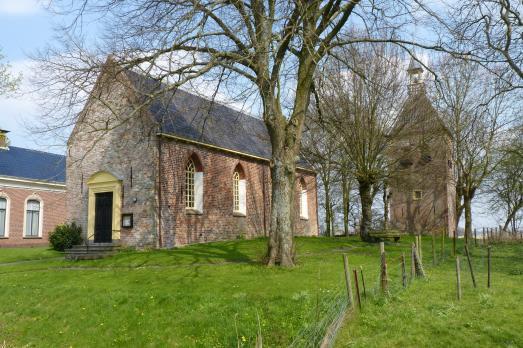 Church Den Andel