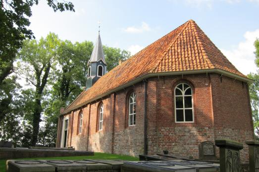 Church Den Ham