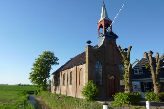 Den Horn Church