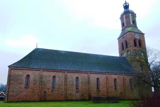 Eenrum Church