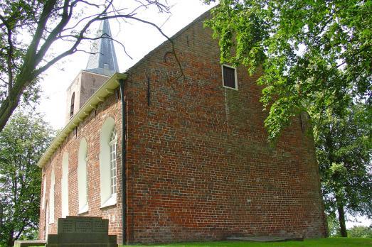 Kerk Eenum