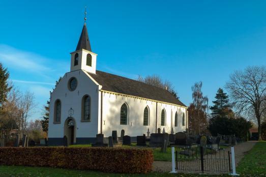 Kerk Engelbert