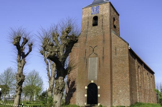 Kerk Heveskes