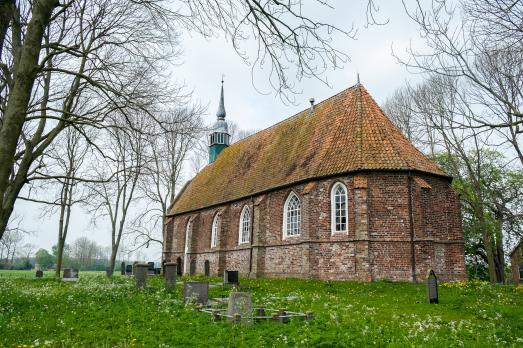 Leegkerk Church