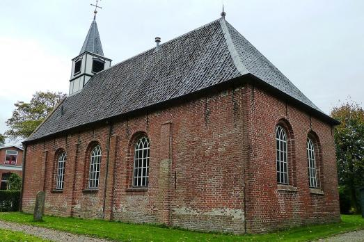 Kerk Niezijl