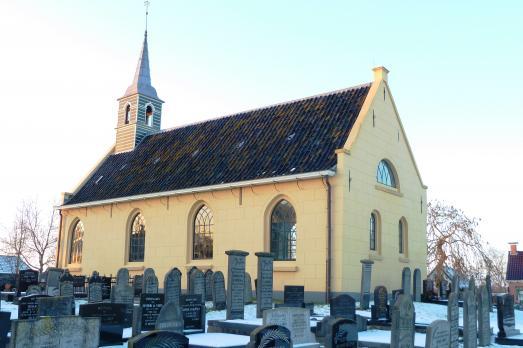 Kerk Noordwijk