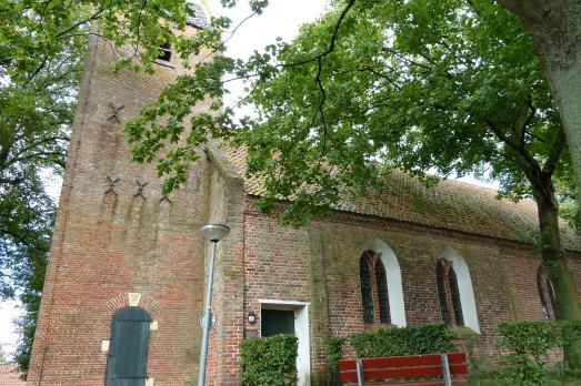 Kerk Obergum