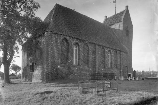 Kerk Oostum