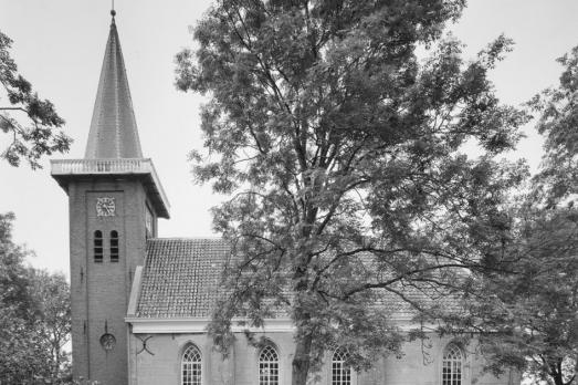Kerk Saaxumhuizen