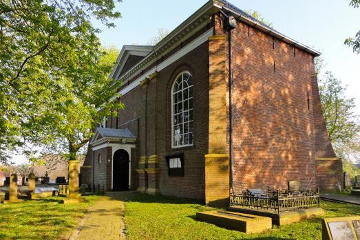 Kerk Solwerd