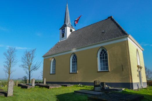 Kerk Stitswerd