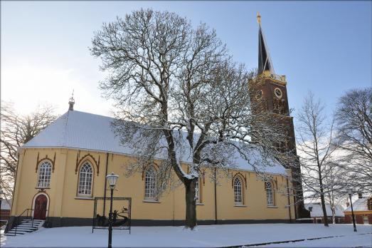 Kerk Usquert
