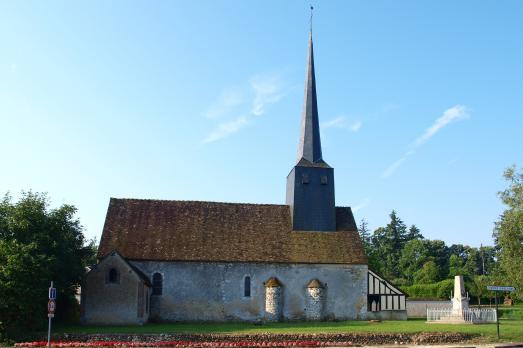 Chapel Notre-Dame de Goz-Iliz, Pleudaniel