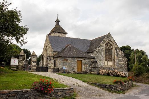 Chapelle de Rosquelfen