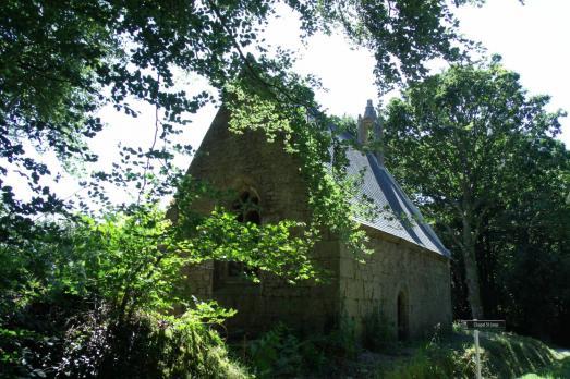 Chapel Saint-Loup