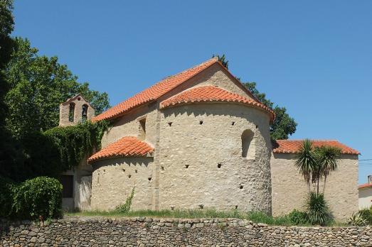Chapel Notre-Dame de Tanya