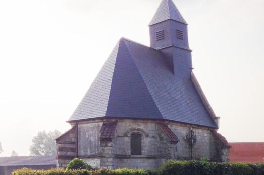 Chapel Saint-Hubert