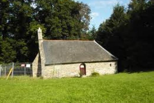 Chapel Saint-Gwenaël