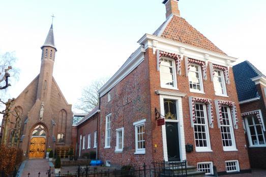 Molukse kerk