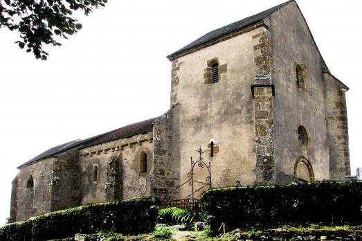 Chapel Saint-Pierre-aux-Liens de Mont-Sabot