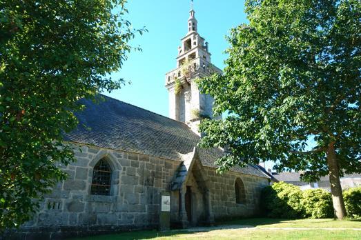Chapel Saint-Fiacre