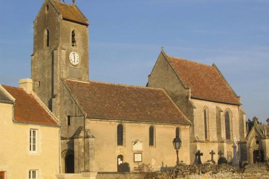 Church of Saint-Samson