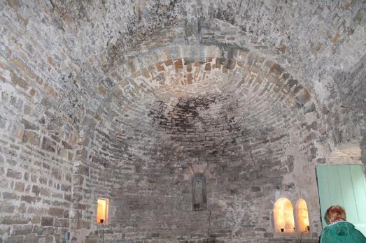 Chapel Sainte-Madeleine de Commelles