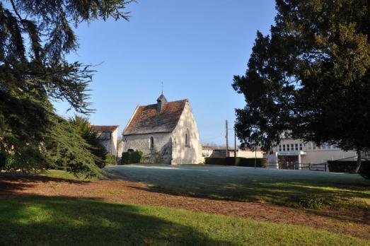 Chapelle de Tous-les-Saints