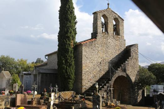 Chapel Notre-Dame du Vila