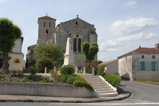 Church of Saint-Pierre