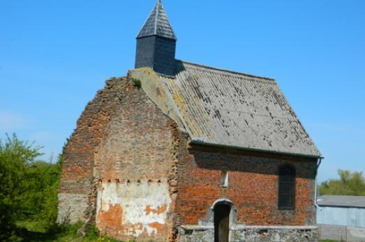 Chapel Saint-Julien