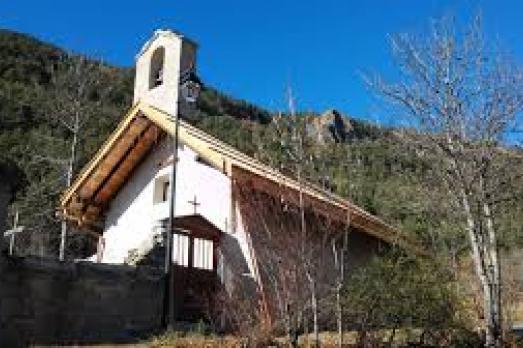 Chapel Saint-Antoine de Villard-Meyer