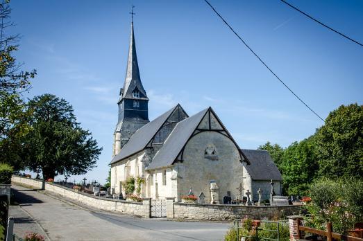 Church of Sainte-Marguerite