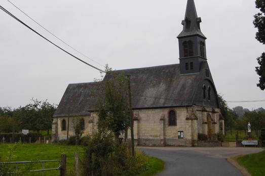 Church of Sainte-Foy