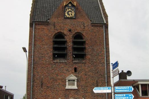 Scheemder Church