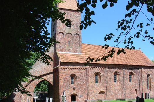 Sebastiaan Church